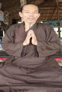 Ông Bùi Văn Trung