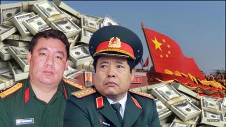 Tướng lĩnh cao cấp yêu cầu làm rõ và xử lý nghiêm đối với 2 cha con Phùng Quang Thanh. (Ảnh minh họa: Nguồn tư liệu)